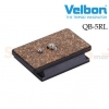 Velbon QB-5RL Quick Release Plate for PH-358