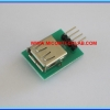 1x USB Female Type-A 4 Pins Socket to Pin Header Converter