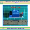 1x Relay 12V 1 Channel Max 10A 250VAC / 10A 30Vdc Module (Active Low)