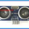 1x HC-SR04 Ultrasonic distance sensor module