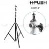 Light Stand HPUSN HP-X4000FP ขาตั้งไฟโช๊คลม (400cm)