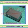 1x FB26 Plastic Box 89x134x43 mm Future Box