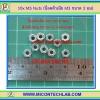 10x M3 Nuts for M3 Screws(3mm) (น็อตตัวเมียสำหรับสกรูขนาด 3มม)