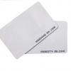 บัตรคีย์การ์ดแบบบาง .8mm