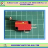 1x Micro Switch Limit Switch with NO/NC COM Pins for Position Detection
