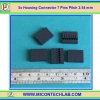 5x Housing Connector 7 Pins Pitch 2.54 mm (คอนเน็คเตอร์แบบ 7 ขา)