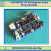 1x PIC16F/PIC18F Development Board (Round Socket)