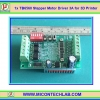 1x TB6560 3A Stepper Motor Driver Step Motor Drive for 3D Printer