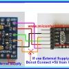 ปฏิบัติการทดลองที่ 001 การใช้งาน Arduino Promini ATMEGA328P-AU กับ USB to TTL (CP2102)