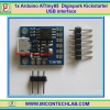 1x Arduino ATtiny85 Digispark Kickstarter USB interface