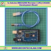 1x Arduino MEGA2560 Revision 3 (R3) CH340G Development Board