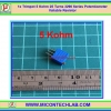 1x Trimpot 5 Kohm 25 Turns 3296 Series Potentiometer Valiable Resistor