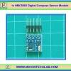 1x HMC5883 Digital Compass Sensor Module