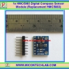 1x HMC5983 Digital Compass Sensor Module (Replacement HMC5883)