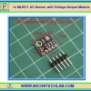 1x ML8511 Ultraviolet UV Ray Light Intensity Sensor GY-ML8511 Module
