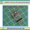 1x ML8511 Ultraviolet UV Ray Light Intensity Sensor GY-ML8511 Module