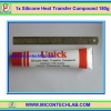 1x Silicone Heat Transfer Compound 150g (ซิลิโคน 150g)