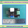 1x WCS2702 Hall Effect DC and AC Current Sensor +/- 0-2A Module