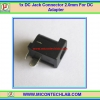 1x DC Jack Connector 2.1 mm For DC Adapter
