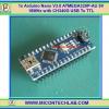 1x Arduino Nano V3.0 ATMEGA328P-AU 5V 16MHz with CH340G USB To TTL