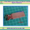 1x Rain Water sensor water Level Sensor module Depth of Detection