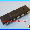 1x PIC16F887-I/P 40-PIN DIP PIC16F887 From Microchip