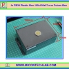 1x FB30 Plastic Box 105x150x57 mm Future Box