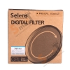 Selens CPL filter 82mm