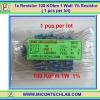 1x Resistor 100 KOhm 1 Watt 1% Resistor ( 1 pcs per lot)