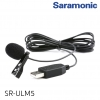 Saramonic SR-ULM5 USB Lavalier Clip-on Computer Microphone for PC & Mac Book