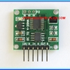 1x Voltage to Current (V/I) Transmitter signal Module 0-5V to 4-20mA linear conversion