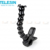 Telesin GoPro Jaws : Flex Clamp