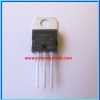 1x L7805 L7805CV POSITIVE VOLTAGE REGULATOR +5 VOLTS. 1.5 AMP IC