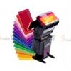 Flash Color Film 12 kinds