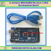 1x Arduino MEGA2560 Revision 3 (R3) Development Board
