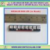 1x WS2812B RGB (1x8) LED 5050 WS2812 with WS2811 RGB LED IC DRIVER Built-In 5Vdc Module