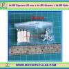 4x M3 Spacers 20 mm + 4x M3 Screws + 4x M3 Nuts (เสารองพีซีบีแบบปลายผู้เมีย 20 มม)