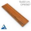 กระเบื้องลายไม้ 15x60 OP61567