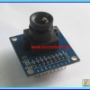 1x OV7670 CMOS Camera 640x480 with I2C interface module