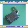 1x USBtinyISP V4.0 Atmel AVR ISP Arduino Programmer with Plastic box
