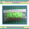 100x Resistor 500 Ohm 1/4 Watt 5% Cabon Resistor