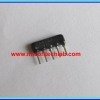 1x Resistor Network 4.7 Kohm 1/8W 5% R-Network 5 PIN Royal Ohm