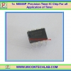 1x NE555P Precision Timer IC Chip NE555 For all applications of Timer Circuits