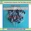 50x Electrolytic Capacitor 10uF 16V (50pcs per lot)