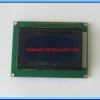 1x LCD Graphic Display 128x64 Blue backlight module