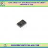 1x PIC12F1572-I/P 8-Bit Microcontroller 3.5Kbytes PIC12F1572 Microchip IC Chip