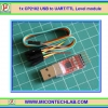 1x CP2102 USB to UART/TTL Level module