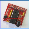 1x ISD1760 Multi-Messages Voice Record & Playback Module