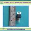 1x L7905 Negative (-5V) VOLTAGE REGULATOR L7905CV -5 VOLTS. 1.5 AMP IC