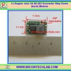 1x Supper mini 3A DC-DC Converter Step Down (buck) Module
